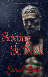 Sexting Front Cover